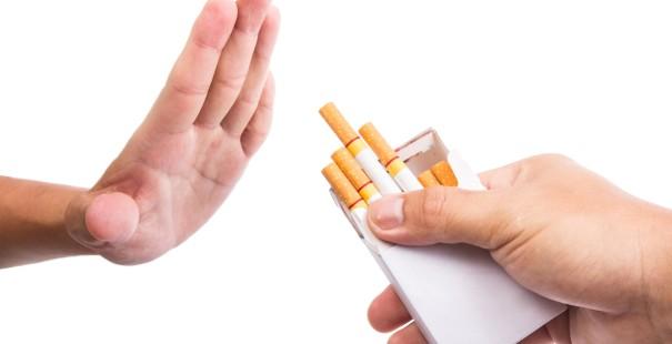 Fotky kouření